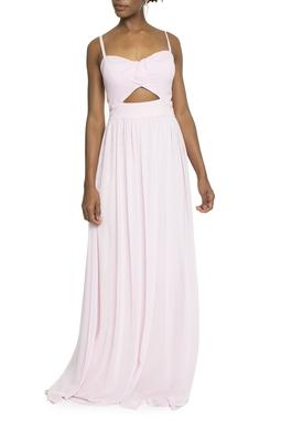 Vestido Lacrux Light Pink