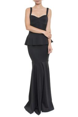 Vestido Lafaiete Black