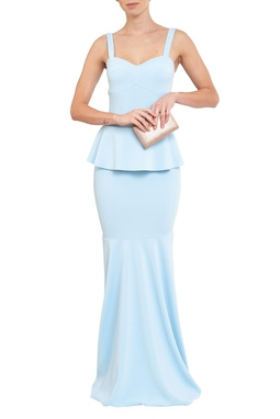 Vestido Lafaiete Light Blue