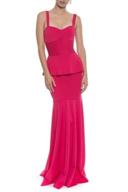 Vestido Lafaiete Pink