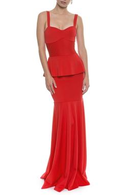 Vestido Lafaiete Red