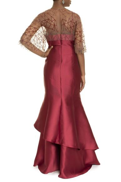Vestido Lalis M.Rodarte