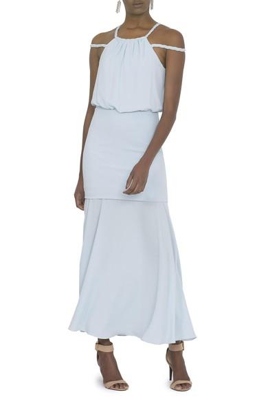 Vestido Lamar Basic Collection