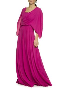 Vestido Lampone MYD - DG17511