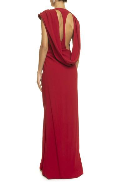 Vestido Lavis Cris Barros
