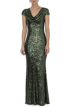 Vestido Leska - DG14685