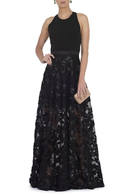 Vestido Lesley Black- DG13637