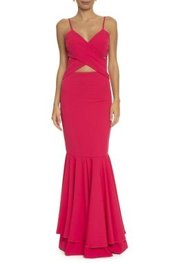 Vestido Letrux - DG13204