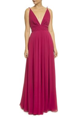 Vestido Lira Pink