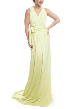Vestido Lis CLM - DG13618