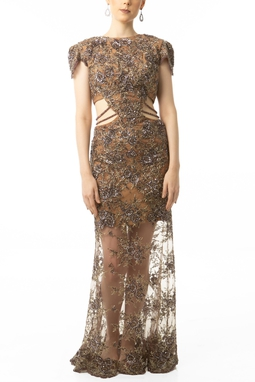 Vestido Livorno - DG14728
