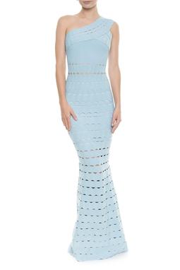 Vestido Lollipop Blue - DG13361