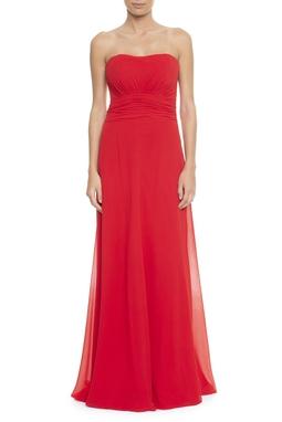 Vestido Loppi Red