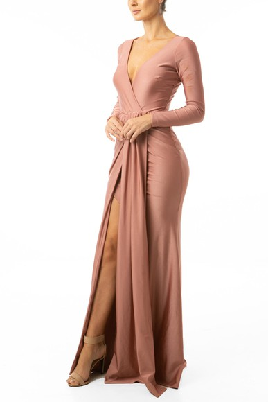Vestido Loredana Maddie