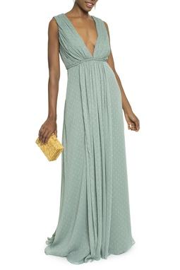 Vestido Lory Green