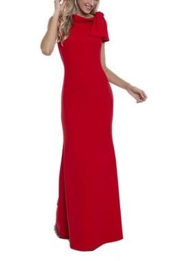Vestido Luara CLM - DG17170
