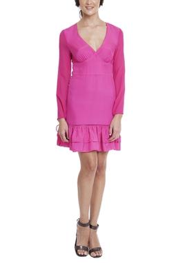 Vestido Lucy CLM - DG17108