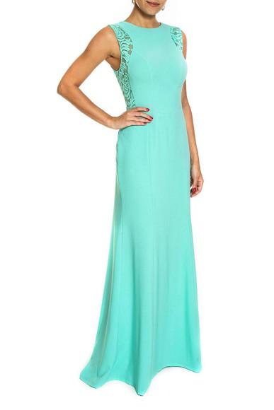 Vestido Lucy Green - DG14875 Jodri