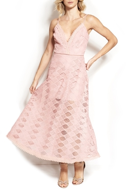 Vestido Lulu PL
