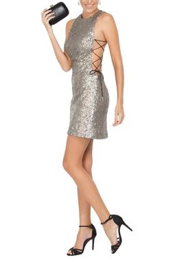 Vestido Lumiar - DG12538