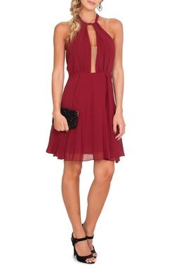 Vestido Lurdes - DG12493