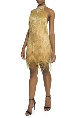 Vestido Luxury - DG13735