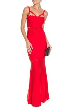 Vestido Luzzy - DG13173