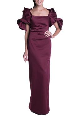 Vestido Mabi CLM - DG17176