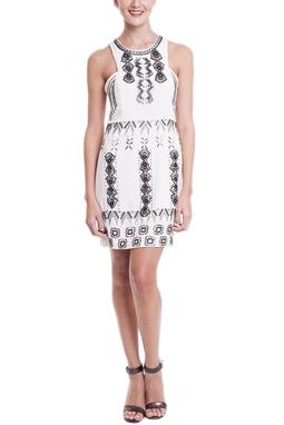 Vestido Madelaine CLM - DG17080