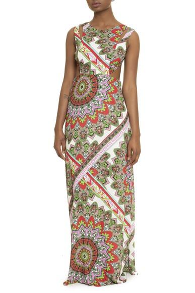 Vestido Madila Daslu