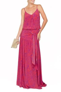 Vestido Madureira Pink - DG36/38/42