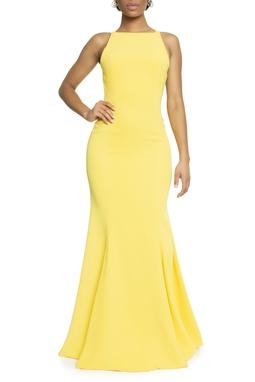 Vestido Mangal - DG13190