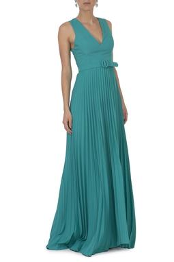 Vestido Mapo Acqua - DG13988