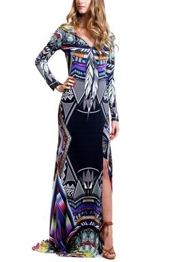 Vestido Marbella CLM - DG16916
