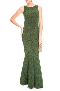 Vestido Marcia Green