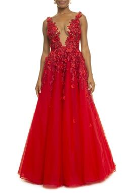 Vestido Mariane - DG14667