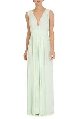 Vestido Marieta Light Green
