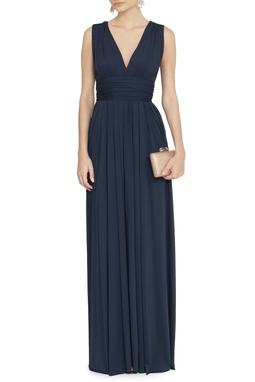 Vestido Marieta Navy - DG14133