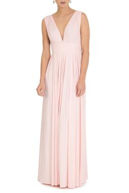 Vestido Marieta Pastel Pink