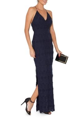 Vestido Marin