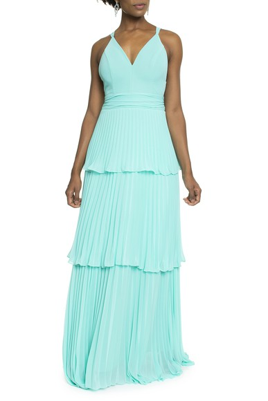 Vestido Maritha Essential Collection