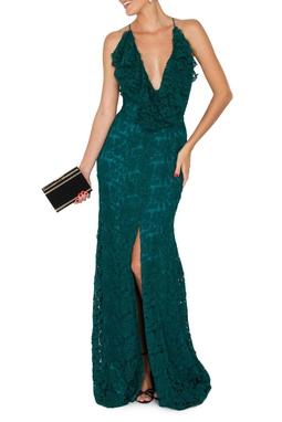 Vestido Marmixa Green
