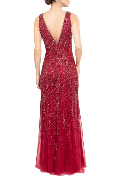 Vestido Mathias Prime Collection