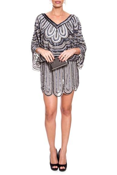 Vestido Maya Iodice