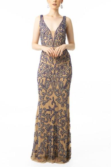 Vestido Melina Royal Prime Collection