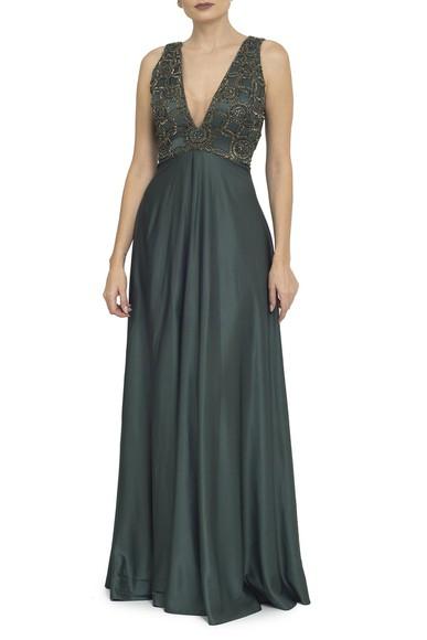 Vestido Melinoe Basic Collection