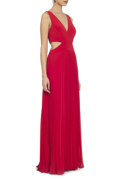 Vestido Melisandre Basic Collection