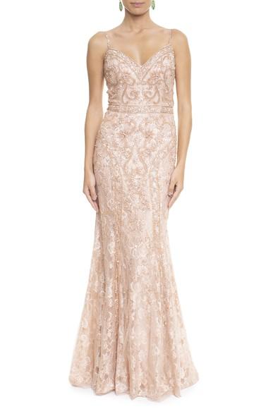 Vestido Meranie Prime Collection