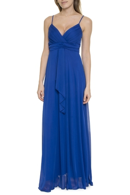 Vestido Alça Fina - DG16514
