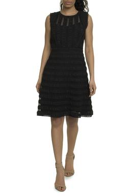 Vestido preto - DG17901